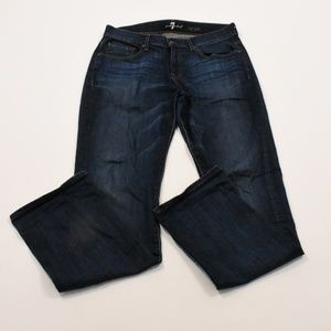 7 For All Mankind Carsen Jeans - Men's Size 33
